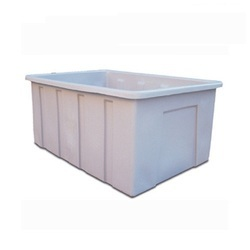 Reno Processing Container / Crate For Trolley - RPT