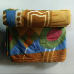 Polyester Charity Blanket