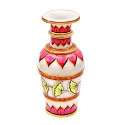 Designer Marble Flower Vase