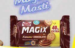 Magix Creme Chocolate