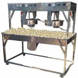 Double Kettle Machine