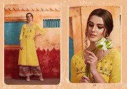 Kessi Fabric Ladies Partywear Readymade Salwar Kameez
