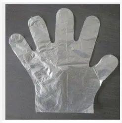 Glove Plastic Disposal