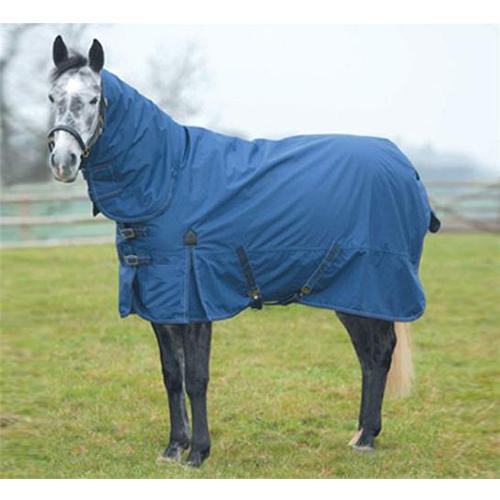 Polyester Turnout Winter Combo Rug J