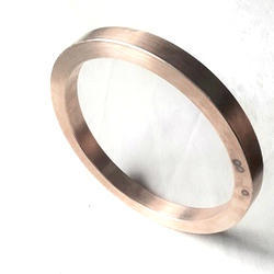 Bon Brass Ring