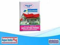 Aqua Insta Plug Plugging Mortar