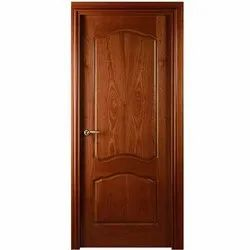 Plain Wooden Flush Door