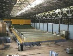 Galvanizing Plant Designing Service
