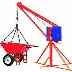 KRSML 360 Construction Mini Lift