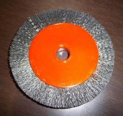 Heavy Duty MS Circular Wire Brush