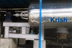 Waste Tyre Recycling Autoclave