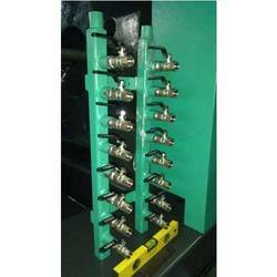 Water Manifold For Injection Moulding Machine