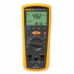 1507 Fluke Insulation Resistance Tester