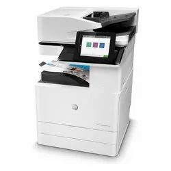 HP Color LaserJet Managed MFP E77822