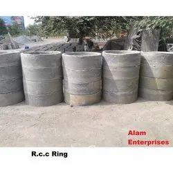 RCC Well Ring