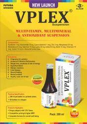 VPLEX Suspension 200 Ml