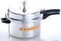 Sunflower Sliver Aluminium Pressure Cooker 7.5 Litre