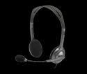 H111 Logitech Stereo Headset