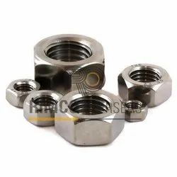 Alloy Steel Nut