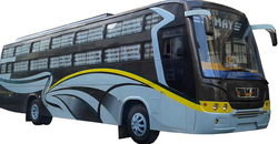 Ahmedabad Bus Ticket Booking Service