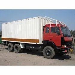 Cargo Truck Body