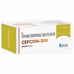Cefcon-200 Tab