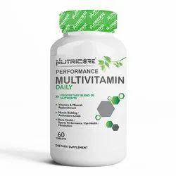 Nutricore Multivitamin  60 tablet
