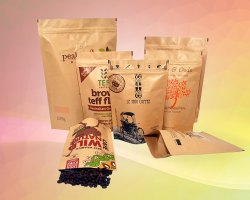 Oco Degradable Packaging