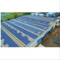 Solar Power Plant With Collateral Free Funding