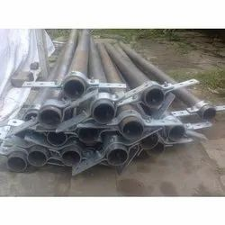 GI And CI Pipe Earthing at Rs 600 /number | Gi Earthing Pipe | ID