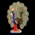 Dancing Peacock