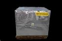 Metallized Foil Non Woven Thermal Pallet Cover