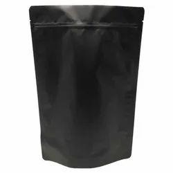 Black LLDPE Bag