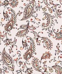 Digital Printed Chanderi Fabrics
