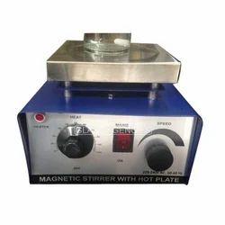 Stainless Steel EROSE Magnetic Stirrer