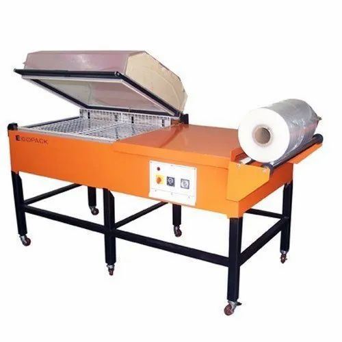 Shrink Wrap Chamber Machines