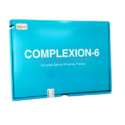 Complexion 6 Derma Whitening Therapy Injections