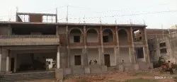 College Building Construction Services, In Gondia
