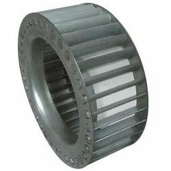 External GI Rotor Single Inlet Impeller