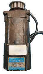 Sanmei Electronics AC Servo Motor & Repairing