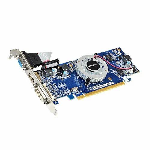 Gigabyte Radeon R5 230 1gb Ddr3 Graphics Card