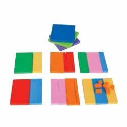 Topsun Various Fraction Squares
