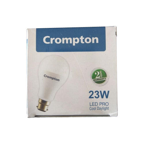 Cool Daylight Crompton Led Bulbs