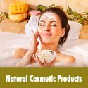 Herbalhills Cream Natural Skin Care Kit - Skin Care Cosmetics, For Personal, Parlour, Cosmetic