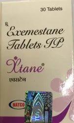 X-tane 25 mg Exemestane