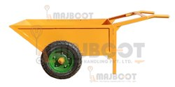 Double Wheel Barrow MM-23