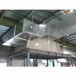 Duct Installation Service