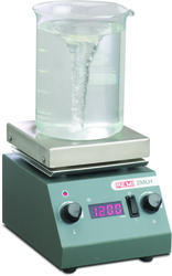 REMI 5 - MLH Magnetic Stirrers (with Hotplate)