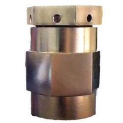 Dewpond SS316 and Brass Vacuum Breaker, for Industrial