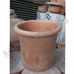 Clay & Terracotta Gamla